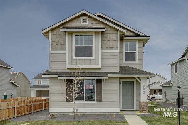 10263 Swift Springs Street, Nampa, ID 83687 (MLS #98800520) :: Minegar Gamble Premier Real Estate Services