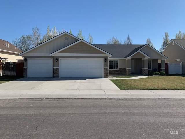 469 Shadetree Trail, Twin Falls, ID 83301 (MLS #98800525) :: Minegar Gamble Premier Real Estate Services