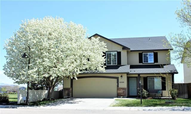6500 S Warwickshire, Boise, ID 83709 (MLS #98800534) :: Adam Alexander