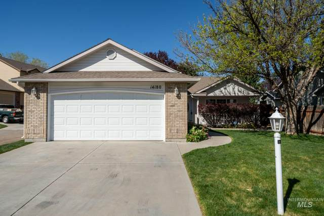 14180 W Chadford Dr, Boise, ID 83713 (MLS #98800537) :: Juniper Realty Group