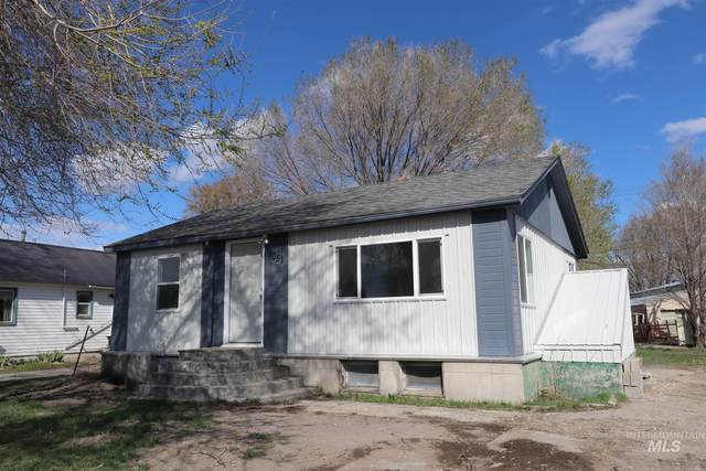1051 Yale, Burley, ID 83318 (MLS #98800548) :: Jeremy Orton Real Estate Group