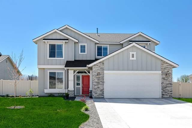 4133 W Spring House Dr., Eagle, ID 83616 (MLS #98800555) :: Adam Alexander