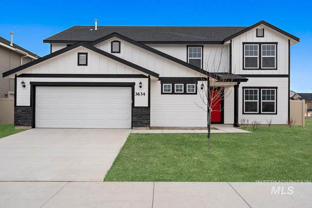 2165 Navigator Ct., Middleton, ID 83644 (MLS #98800562) :: Minegar Gamble Premier Real Estate Services