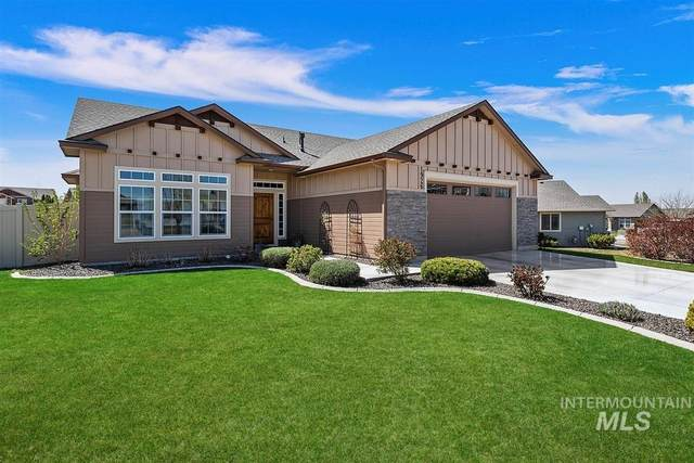1926 S Sandcrest Way, Nampa, ID 83686 (MLS #98800565) :: Minegar Gamble Premier Real Estate Services