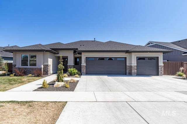 5686 N Bolsena Ave., Meridian, ID 83646 (MLS #98800575) :: Juniper Realty Group