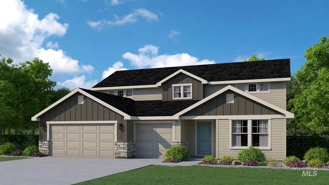2340 Mariner Ave., Middleton, ID 83644 (MLS #98800580) :: The Bean Team