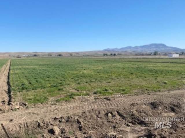 TBD Idaho Blvd, Emmett, ID 83617 (MLS #98800583) :: City of Trees Real Estate