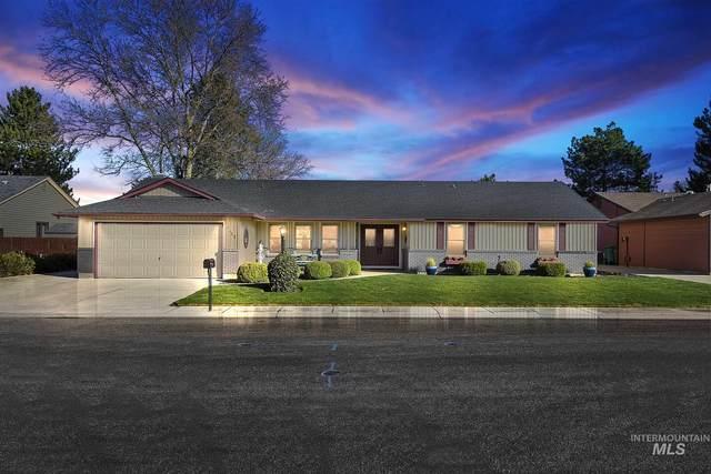 3852 W. Sugar Creek Dr., Meridian, ID 83642 (MLS #98800604) :: Navigate Real Estate