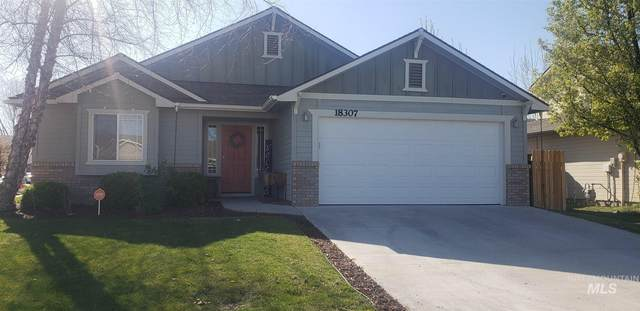 18307 Viceroy Ave, Nampa, ID 83687 (MLS #98800605) :: Navigate Real Estate