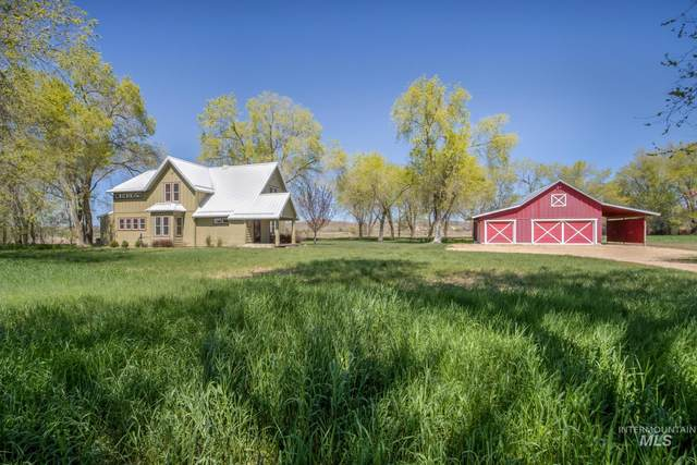 7130 W Beacon Light Road, Eagle, ID 83616 (MLS #98800607) :: Juniper Realty Group