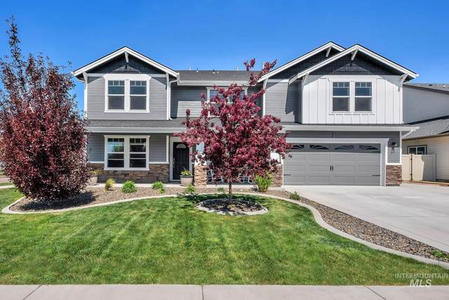 266 E Copper Ridge, Meridian, ID 83646 (MLS #98800623) :: First Service Group