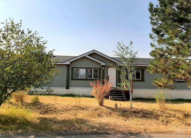9592 Packer John, Smiths Ferry, ID 83611 (MLS #98800626) :: Adam Alexander