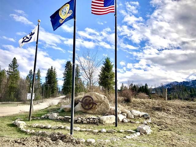 23 of 4 Cooski Springs, Garden Valley, ID 83622 (MLS #98800630) :: Epic Realty
