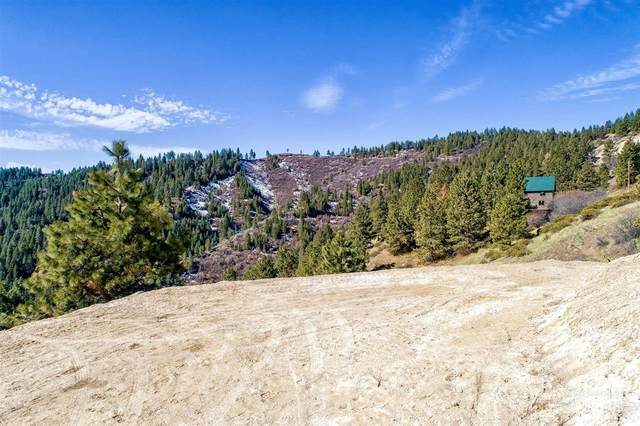 Lot 64 Wilderness Way, Boise, ID 83716 (MLS #98800661) :: First Service Group
