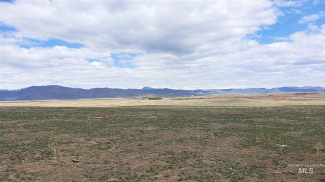 Approx. 700 E S. Of Hwy 20, Fairfield, ID 83327 (MLS #98800682) :: Epic Realty