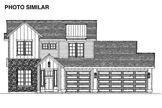 4075 W Wapoot St., Meridian, ID 83646 (MLS #98800683) :: Epic Realty