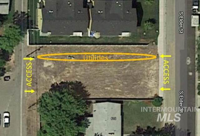 TBD S Elder St., Nampa, ID 83686 (MLS #98800696) :: City of Trees Real Estate