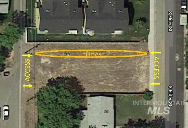 TBD S Elder St., Nampa, ID 83686 (MLS #98800696) :: Hessing Group Real Estate