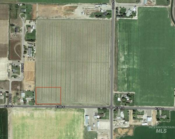 TBD 300 S 150 East, Burley, ID 83318 (MLS #98800728) :: Epic Realty