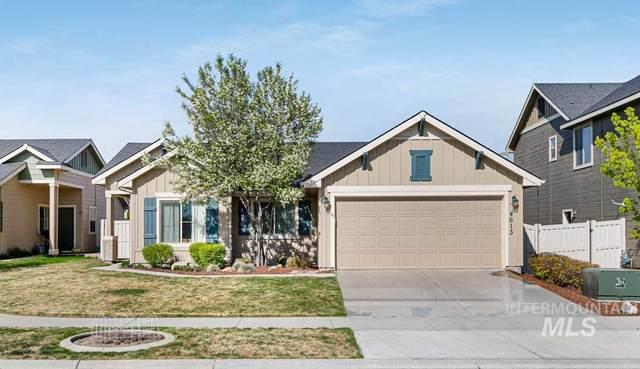 4613 N Willowside Ave, Meridian, ID 83646 (MLS #98800730) :: Hessing Group Real Estate