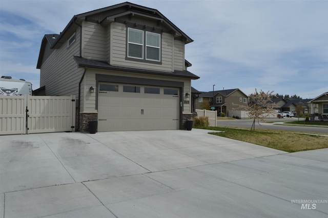 3750 S Copper Run Ave, Boise, ID 83709 (MLS #98800737) :: Epic Realty