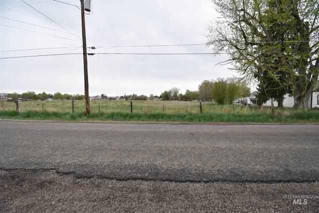 tbd S Moffatt, Emmett, ID 83617 (MLS #98800742) :: City of Trees Real Estate