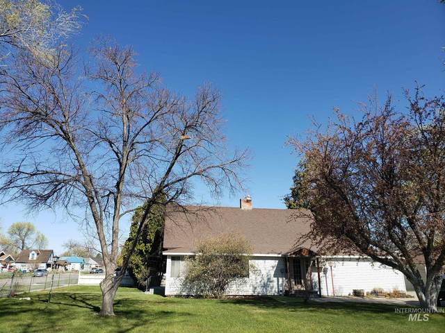 537 5th  Ave East Suite 100, Twin Falls, ID 83301 (MLS #98800744) :: Epic Realty