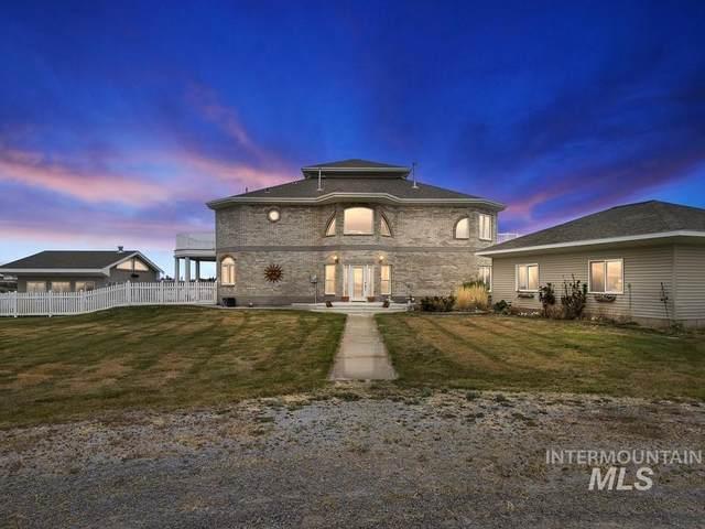 512 Mahard Drive, Twin Falls, ID 83301 (MLS #98800798) :: Full Sail Real Estate