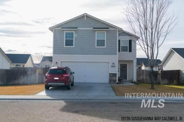 19735 Susquehanna Way, Caldwell, ID 83605 (MLS #98800806) :: Haith Real Estate Team
