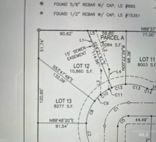 1126 Meadow Lake Loop, Buhl, ID 83316 (MLS #98800842) :: Epic Realty