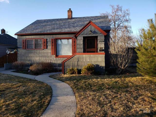 2518 W Bannock St., Boise, ID 83702 (MLS #98800866) :: City of Trees Real Estate