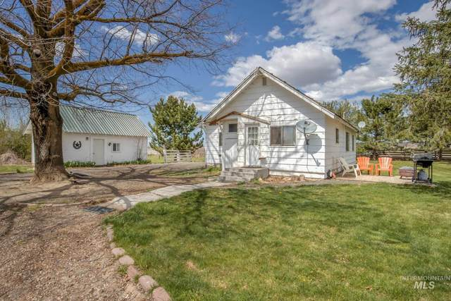 3333 W Central, Emmett, ID 83617 (MLS #98800881) :: Epic Realty