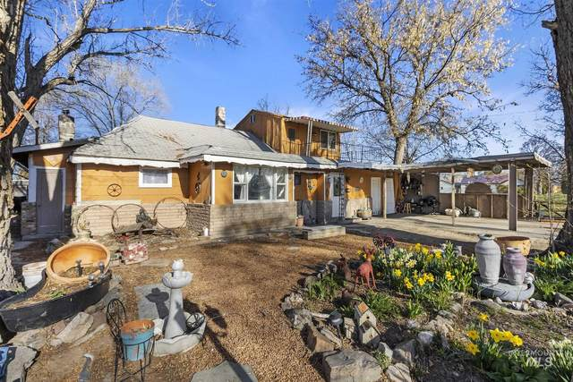 1804 Monroe, Burley, ID 83318 (MLS #98800884) :: Epic Realty