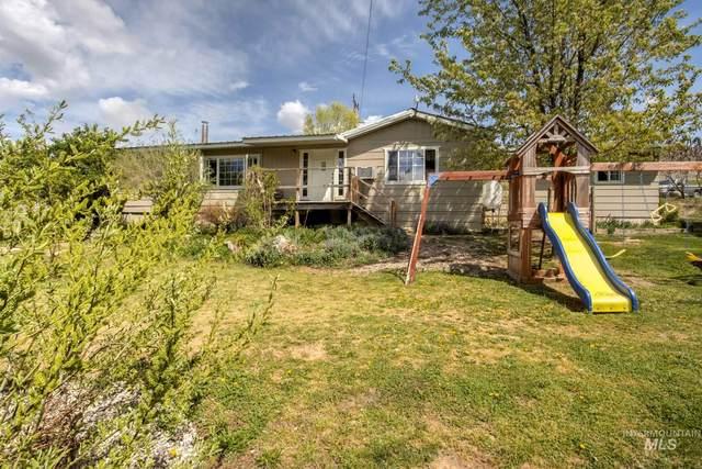 11980 N Hwy 52, Horseshoe Bend, ID 83629 (MLS #98800907) :: Build Idaho