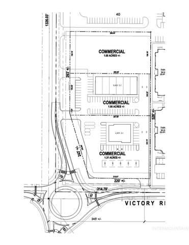 TBD N Kings Rd., Nampa, ID 83687 (MLS #98800931) :: Hessing Group Real Estate
