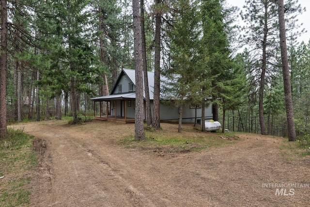 9 Huckleberry, Garden Valley, ID 83622 (MLS #98800942) :: Michael Ryan Real Estate