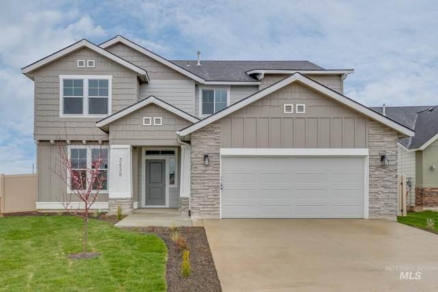 15408 Hogback Way, Caldwell, ID 83607 (MLS #98800943) :: Build Idaho