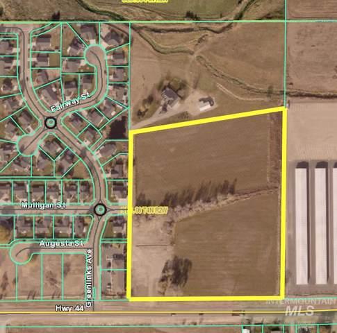 10348 Hwy 44 Development, Middleton, ID 83644 (MLS #98800947) :: Hessing Group Real Estate