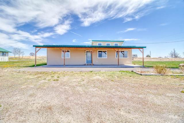 22 Butte Dr., Jerome, ID 83338 (MLS #98800964) :: Michael Ryan Real Estate