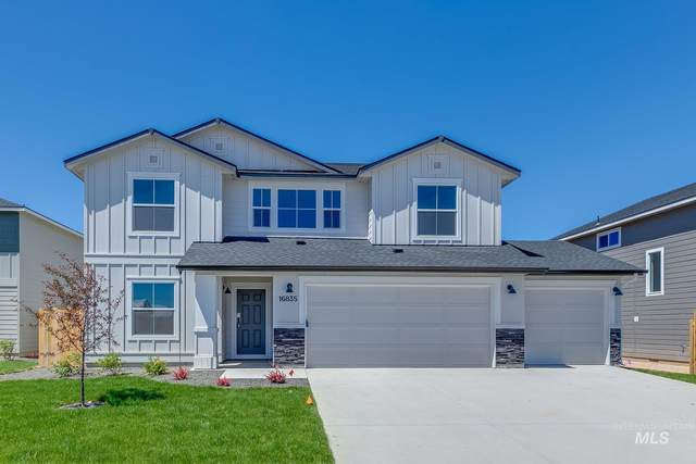 11339 W Flute St., Nampa, ID 83651 (MLS #98800974) :: Epic Realty