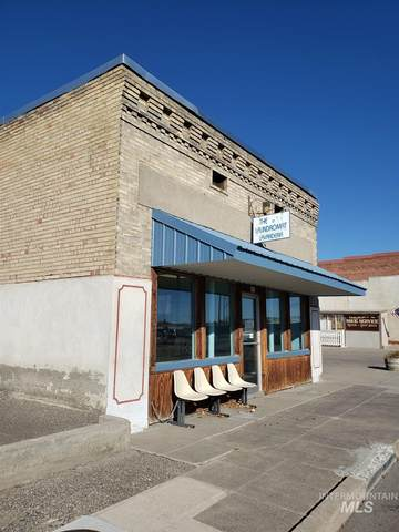62 W Idaho, Glenns Ferry, ID 83623 (MLS #98801044) :: First Service Group