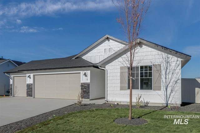 3074 W Silver River, Meridian, ID 83646 (MLS #98801048) :: Build Idaho