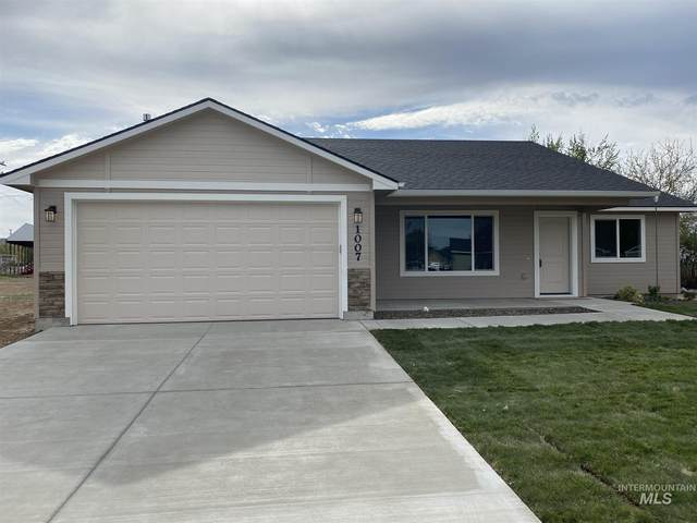 1007 W Butterfield, Weiser, ID 83672 (MLS #98801068) :: Epic Realty