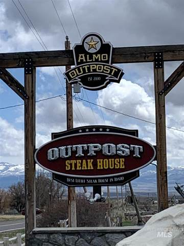 3020 Elba/Almo Road, Almo, ID 83312 (MLS #98801089) :: Epic Realty