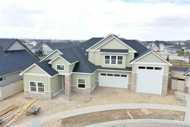 1155 N Champions Place, Eagle, ID 83616 (MLS #98801090) :: The Bean Team
