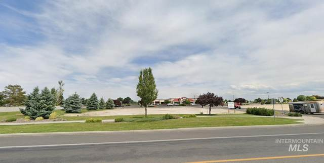 971 Washington Street S, Twin Falls, ID 83301 (MLS #98801096) :: Silvercreek Realty Group
