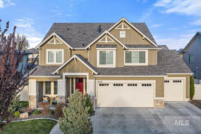 4250 S Marsala, Meridian, ID 83642 (MLS #98801113) :: Juniper Realty Group