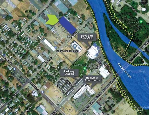 606 E 43rd St, Garden City, ID 83714 (MLS #98801136) :: Build Idaho