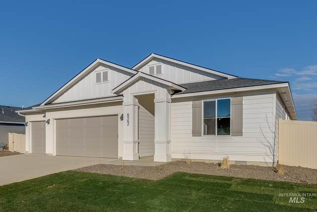1344 W Pendulum Cove Dr, Kuna, ID 83634 (MLS #98801146) :: First Service Group