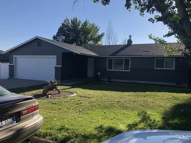 4549 S Cole, Boise, ID 83709 (MLS #98801194) :: Build Idaho